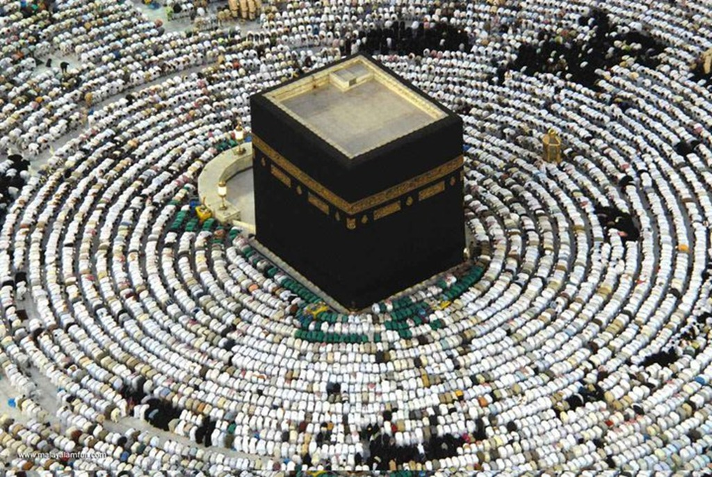 the origins of islam in arabia History of islam including islam, muhammad and the muslim era, muslims  and  in the 7th century arabia becomes the cradle of the world's third great.