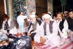 URS ceremony at Darbaar-e-Aliyah, Mundair Sharif Syedan.